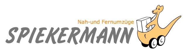 Umzüge Spiekermann